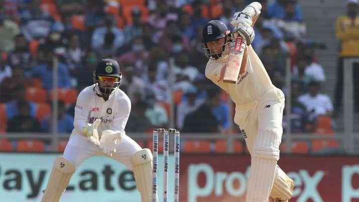 IND vs ENG : अहमदाबाद की पिच पर लाल गेंद के खिलाफ बल्लेबाजी करना आसान होगा - जैक क्रॉली