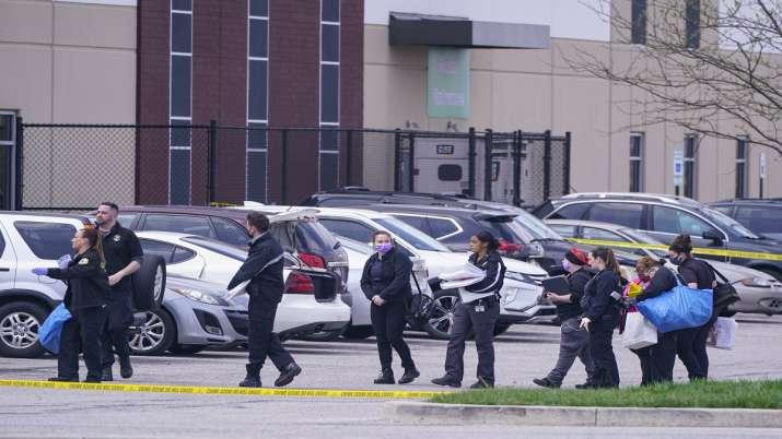 अमेरिका में फेडएक्स कंपनी के परिसर में गोलीबारी, सिख समुदाय के चार लोगों की मौत