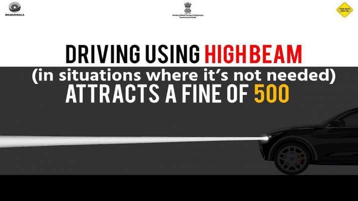 Alert: लॉकडाउन खुलने से पहले कार, मोटरसाइकिल चालकों को मंत्रालय ने दी ट्रैफिक चालान की चेतावनी