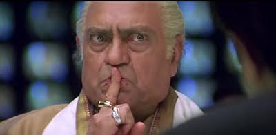 'मिस्टर इंडिया' से 'दिलवाले दुल्हनिया ले जाएंगे' तक, अमरीश पुरी ने हिंदी सिनेमा को दिए यादगार किरदार