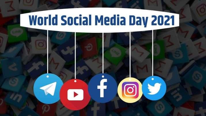 World Social Media Day 2021: सोशल मीडिया दिवस आज, जानें इतिहास-महत्व और रोचक तथ्य
