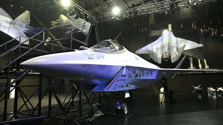 Russian fighter jet checkmate, Russia New Fighter Jet, Sukhoi New Fighter Jet