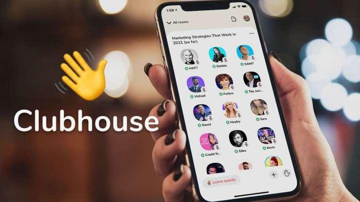 अब छाया सोशल ऑडियो ऐप Clubhouse का जादू, लॉन्च के 2 महीने के भीतर जोड़े 1 करोड़ यूजर्स