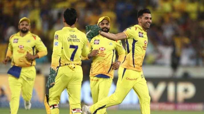 IND vs SL: दूसरे वनडे के हीरो चाहर ने मैच विनिंग पारी का श्रेय इस खिलाड़ी को दिया