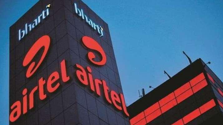 भारती एयरटेल को जून तिमाही में 284 करोड़ रुपये का शुद्ध लाभ, आय में बढ़त दर्ज