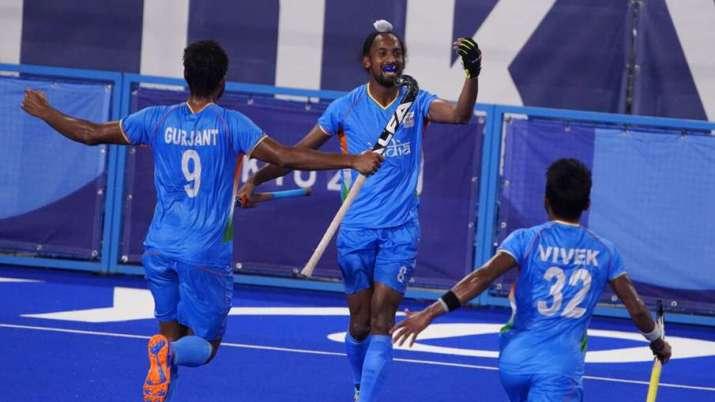 Live Tokyo Olympics 2020 Updates Day 11 : सेमीफाइनल में भारतीय हॉकी टीम का सामना होगा बेल्जियम से