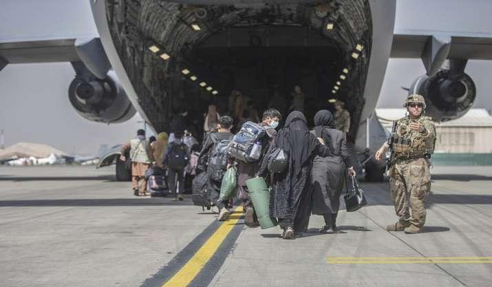 अफगानिस्तान से सभी अमेरिकी सैनिक वापस लौटे, काबुल एयरपोर्ट पर अब तालिबान का कब्जा