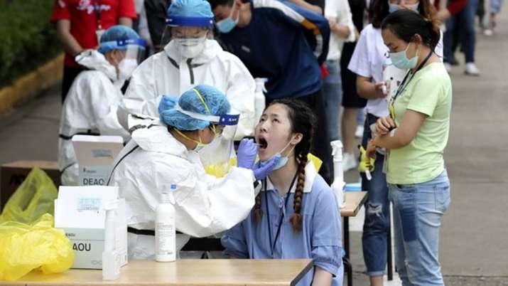 चीन के वुहान में फिर कोरोना वायरस का खौफ, कई अन्य शहरों में लगीं कड़ी पाबंदियां