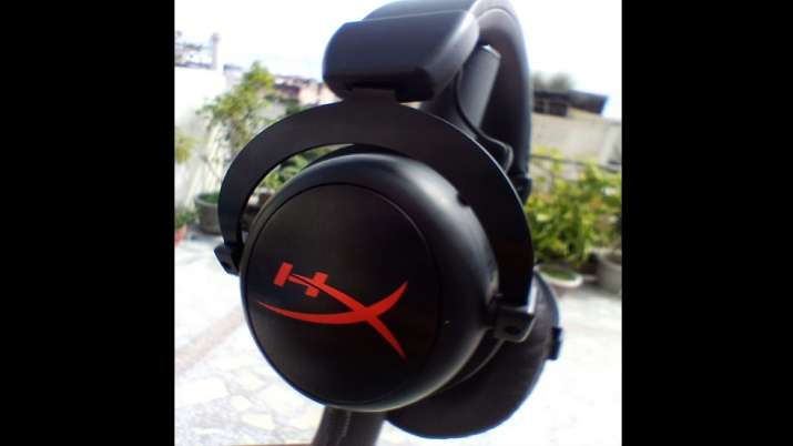 HyperX Cloud Core Gaming Headset 7.1 review