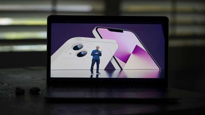 Apple ने लॉन्च किए iPhone 13 और iPhone 13 Pro, भारत में कीमत की हुई घोषणा