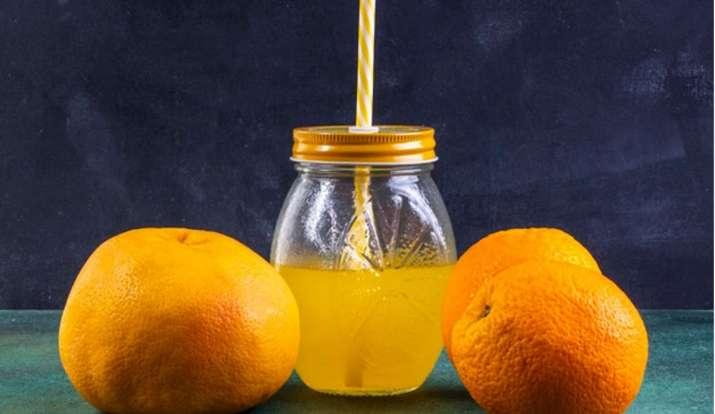 विटामिन सी से भरपूर संतरा
