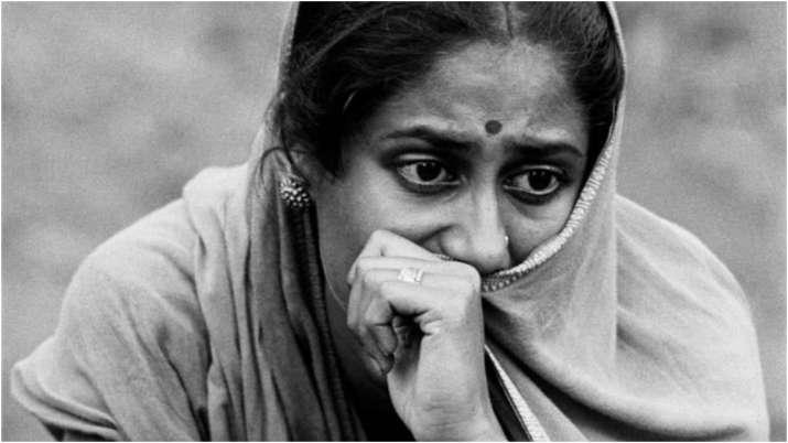 Smita Patil, Satyajeet Ray