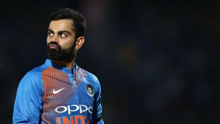 #ThankYouSkip: कोहली के T20I की कप्तानी छोड़ने के ऐलान पर फैंस हुए भावुक, लगाया Tweets का अंबार