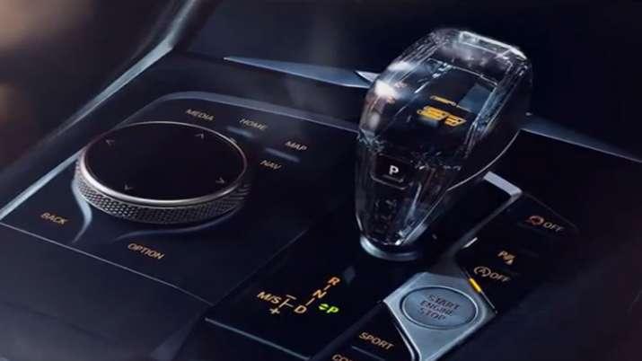 BMW ने भारत में 3 सीरीज ग्रैन लिमोजिन 'आइकॉनिक एडिशन' लॉन्च की, देखें खुबसूरत फोटो और कीमत