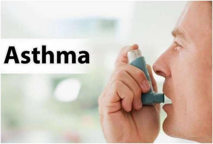 asthama
