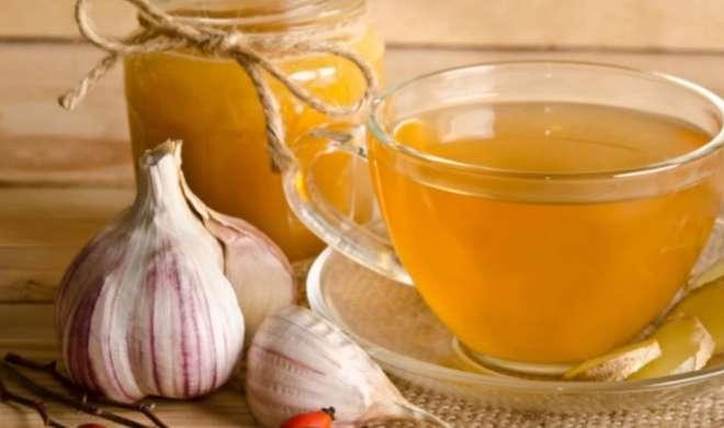 Benefits of Drinking Garlic Tea Every Morning: एक कप ...