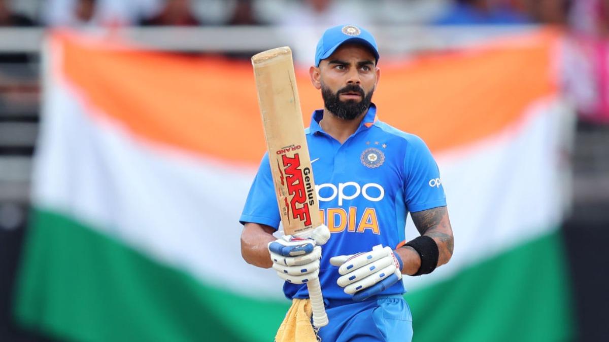 ICC announces test and odi team of the year 2019 virat kohli become captain  of test and odi-विराट कोहली बने आईसीसी की टेस्ट और वनडे टीम के कप्तान, इन  भारतीय खिलाड़ियों को
