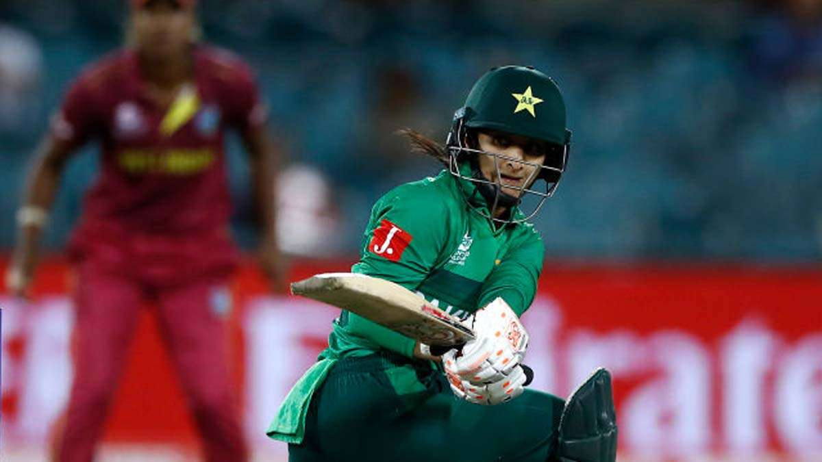 Pakistan women's team head coach sacked, skipper Maroof retained ...