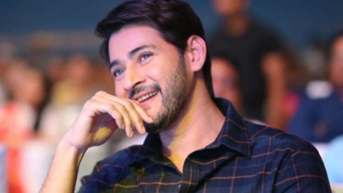 Superstar Mahesh Babu's advice to fans to fight with Corona Keep ...