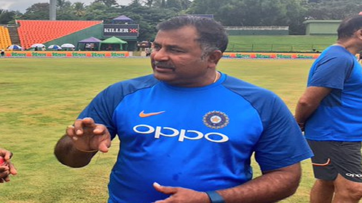 Team India bowling coach Bharat Arun told, before going to the ...