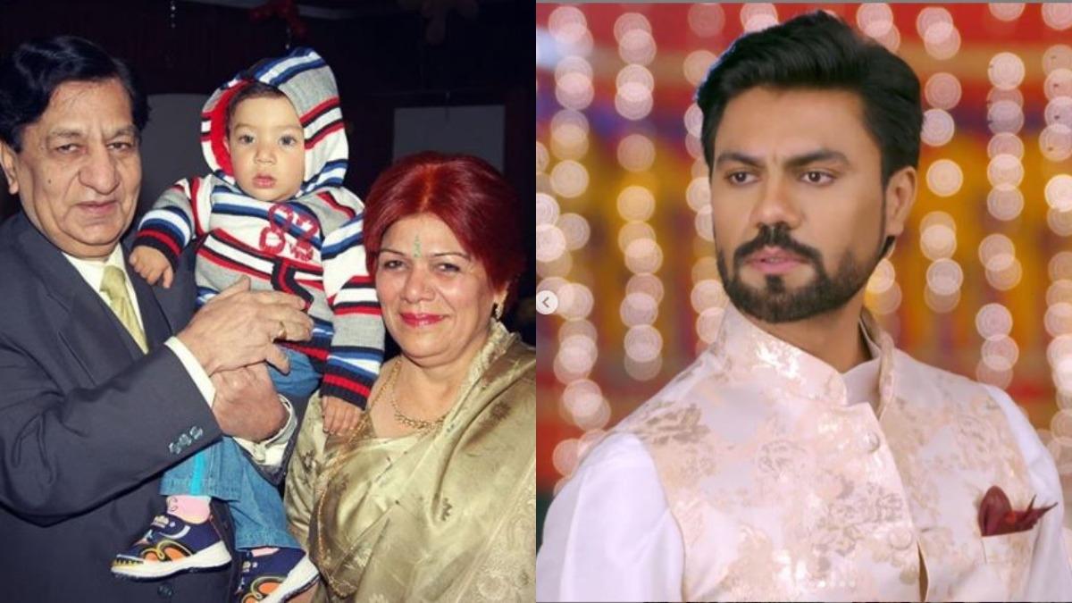 Gaurav Chopra father dies of Covid-19 ten days after the demise of his mother- टीवी एक्टर गौरव चोपड़ा के पिता का कोरोना वायरस से हुआ निधन, शेयर किया इमोशनल पोस्ट - India TV Hindi News