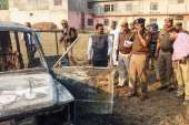 Bulandshahr violence: Key suspect Shikhar Agarwal arrested   PTI File- India TV Hindi