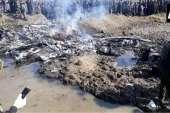 पाकिस्तान का झूठ बेनकाब, बडगाम में प्लेन नहीं चॉपर दुर्घटनाग्रस्त- India TV Hindi