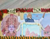 PM Modi donates Rs 21 lakh from his personal savings - India TV Hindi