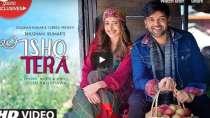 Ishq Tera: गुरु रंधावा के लेटेस्ट सॉन्ग 'इश्क तेरा' में साथ रोमांस करती दिखीं 'ड्रीम गर्ल' एक्ट्रेस