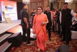 aparna yadav- India TV