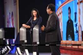 बीजेपी नेता राम माधव...- India TV Hindi