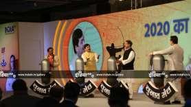 "'2020 का कर्मयुद्ध""...- India TV Hindi"