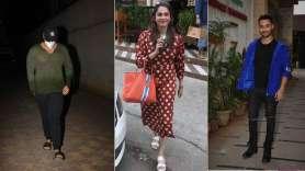 बॉलीवुड में कौन-कौन...- India TV