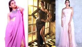 zee cine awards red carpet photos- India TV