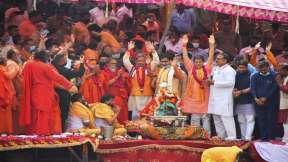 कुंभ मेला को कोरोना का Super Spreader Event कहने वाली रिपोर्ट पर सरकार की प्रतिक्रिया आई सामने, जानि- India TV Hindi