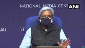 Dr. K VijayRaghavan, Principal Scientific Advisor to Centre- India TV Hindi