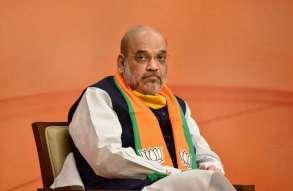 Amit Shah Corona negative । Amit Shah की कोरोना रिपोर्ट निगेटिव, अभी कुछ दिन home isolation में रहें- India TV Hindi