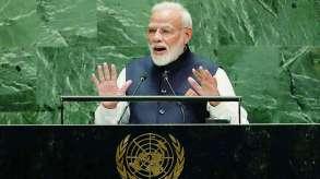 PM Modi Address United Nations General Assembly UNGA On Saturday- India TV Hindi