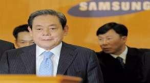 <p>Samsung Chairman...- India TV Hindi