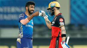 Mumbai Indians vs Royal Challengers Bangalore Head To Head Today Match 48 Preview MI vs RCB - India TV Hindi