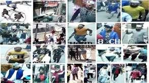 Delhi Violence 20 Wanted, Delhi Riots 20 Wanted, Delhi Violence, Delhi Riots- India TV Hindi