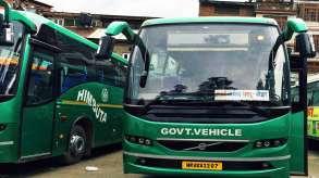 Himachal Pradesh govt considering proposal to hike bus fares- India TV Hindi