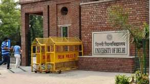 Delhi University admissions 2020, Online registration, admission extended - India TV Hindi