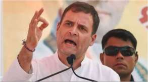 Rahul Gandhi, Congress- India TV Hindi