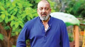 sanjay dutt- India TV Hindi