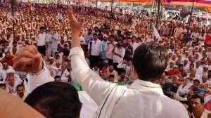 नए कृषि कानूनों के खात्मे के लिए BJP को राजनीतिक चोट देनी जरूरी: जयंत चौधरी- India TV Hindi