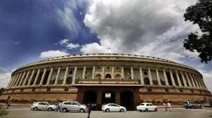 संसद के बजट सत्र का दूसरा चरण सोमवार से, राज्यसभा में तीखी बहस छिड़ने के आसार- India TV Hindi