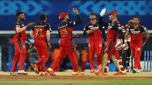 IPL 2021, SRH v RCB : शाहबाज...- India TV Hindi