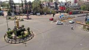 मध्य प्रदेश में 10 शहरों में बढ़ाया गया लॉकडाउन, सीएम चौहान ने बैठक के बाद लिया फैसला- India TV Hindi