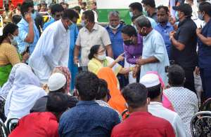 Those responsible for Cooch Behar killings will be tracked and brought to book, says Mamata Banerjee- India TV Hindi